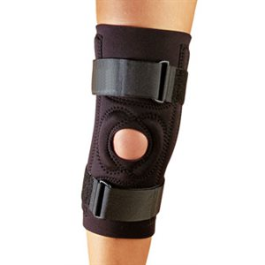 Patella Stabilizer - Medial Lateral Tubular ( ) Buttress (3671)