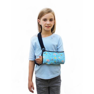Gus Shoulder Immobilizer Pediatric (501)