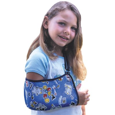 Arm Sling Pediatric (502)
