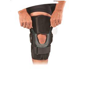 Global Knee® AC (7640AC)