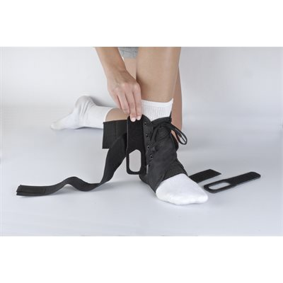 Stays for Webly®,Webly Zap® and Rapid Zap™ Ankle Braces (308A)